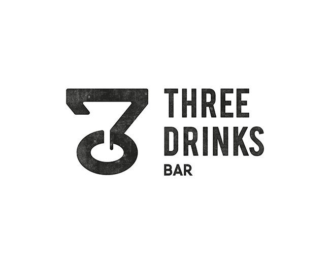 Three Drinks - BAR