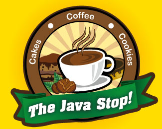 The Java Stop