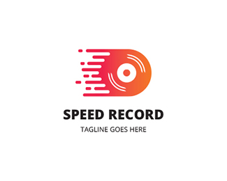 Speed record