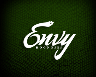 Envy Hognoses
