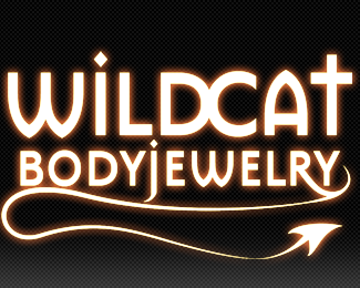 Wildcat Body Jewelry