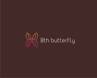 8th butterfly