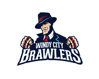 Wind City Brawlers