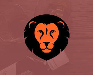 Calm Lion Logo