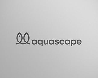 Logopond - Logo, Brand & Identity Inspiration (aquascape)