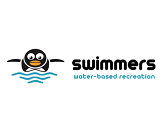 Swimmers Water Based Recreation