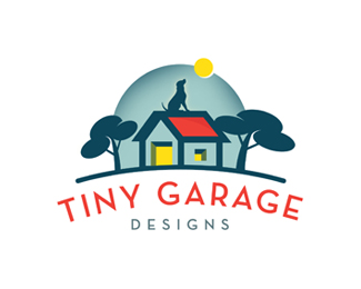 Tiny Garage Designs