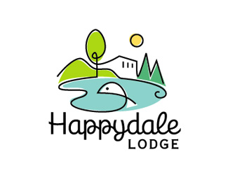 Happydale Lodge