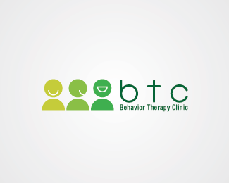 btc - Behavior Therapy Clinic (green)