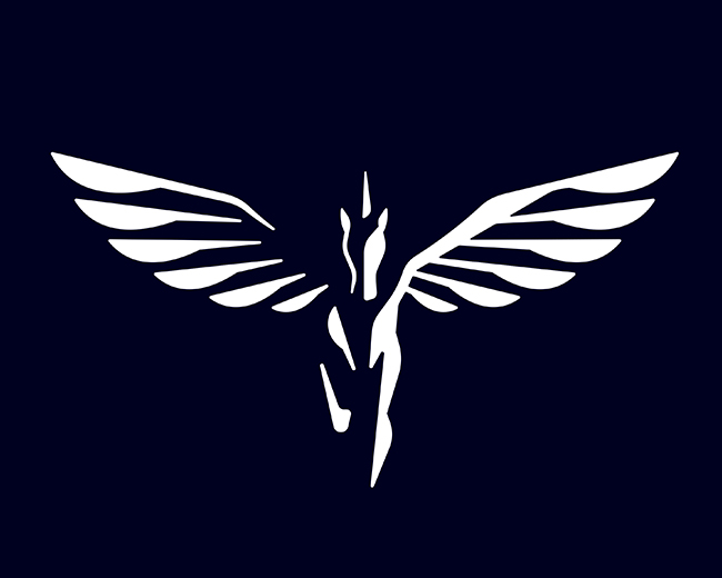 Pegasus 📌Logo was Sold