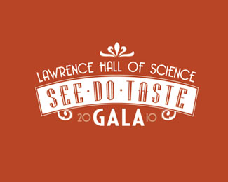 Lawrence Hall of Science 2010 Gala reverse
