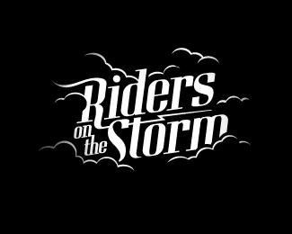 Ridersonthestorm