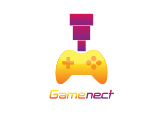 Logo for Gamenect