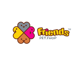 friends pet shop