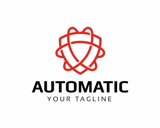 Automatic- Shield Logo