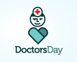 Doctors Day Logo