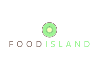 Food Island horizontal variation