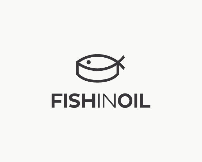 Fish In Oil