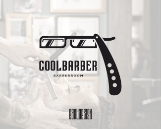 COOLBARBER by Edoudesign 2019 ©
