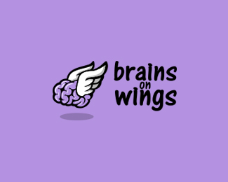 Brains on Wings