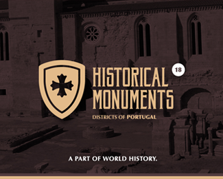Historical Monuments of Portugal