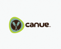 Canue (Rounded Paddles)