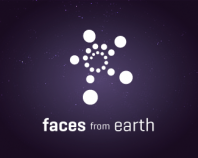 Faces from Earth