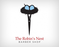 The Robin's Nest Barber Shop