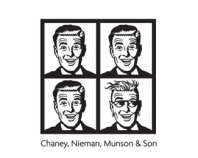 Chaney, Nieman, Munson & Son Logo