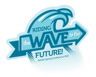 Riding the wave to the future