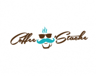 Coffee 'Stache