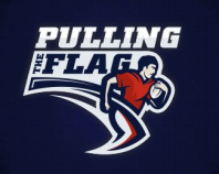 Pulling The Flag