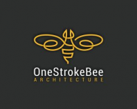 One Stroke Bee