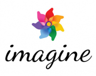 Flower of Imagination Logo