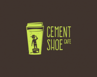 Cement shoe Cafe