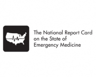 ACEP: National Report Card on the State of Emergen