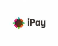 iPay logo and identity design
