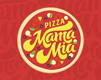 Pizza Mama Mia 2version
