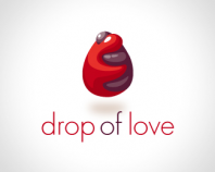 drop of love
