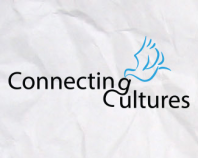 Connecting Cultures Campaign logo