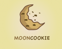 Moon Cookie