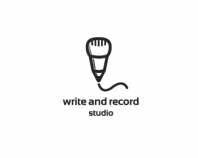 write and record