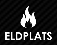 Eldplats - fireplace in swedish