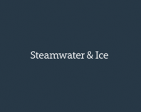 Steamwater & Ice