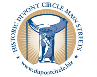 Historic Dupont Circle Main Streets logo