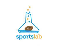 Final Version Sports Lab Logo