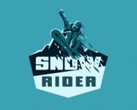 SnowRider_snowboard_logo