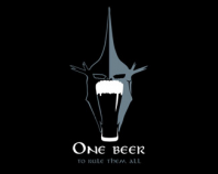 One Beer To Rule Them All