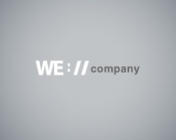 sample logo for WebCompany