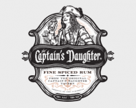 The Captains Daughter
